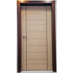 Interior Wooden Laminated Door