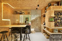 Osb Wood Panels