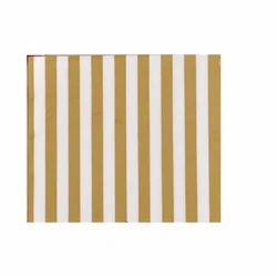 Stripe Napkin