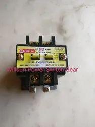 2 Pole Contactors 40amp