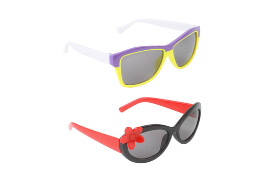 cb7f08d9ec Stol n Kids Sunglasses Combo Pack Of 2 (Purple   Black) at Rs 499 ...