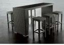 Cafeteria Bar Furniture