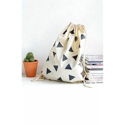 Fashion Drawstring Bag
