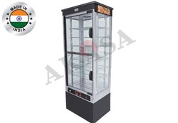 Akasa Indian Floor Standing Tower Hot Case 6shelf 180ltr
