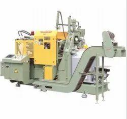 Automation Equipment - Dry Steel Belt Conveyor