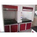 Electrical Fume Cupboard