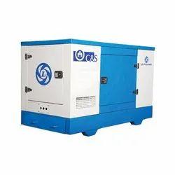 Kirloskar Used Dg Set, Voltage : 415V