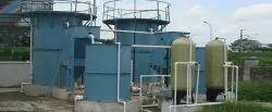 Ideavedh Industrial Waste Effluent Treatment Plant, 100 m3/hour
