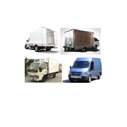 Refrigerated Van - Reefer Vans Latest Price, Manufacturers & Suppliers