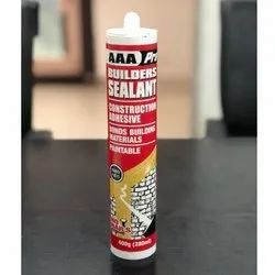 Vertical Tile Elevation Instant Bonding Adhesive Sealant, Grade Standard: Industrial