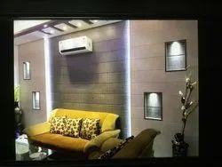 PVC Wall Panel Service