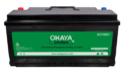 Okaya Lithium Battery