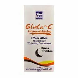 Gluta C Facial Serum