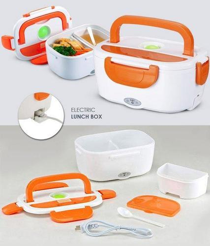 935ebcd05ca4 Electric Lunch Box Food Heater Portable Lunch Heater With Removable  Container Food Grade Material