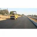 Industrial Highway Road Construction Service