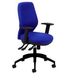 Dark Blue Computer Chair