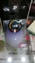 Electric LED Candle