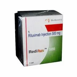 Rituximab 500mg Injections
