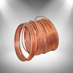 Copper Steel Grounding Conductor