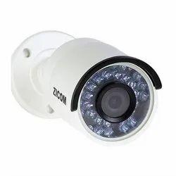 Zicom Outdoor HD Camera