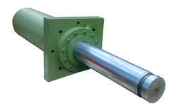 Hydraulic Cartridge Cylinders