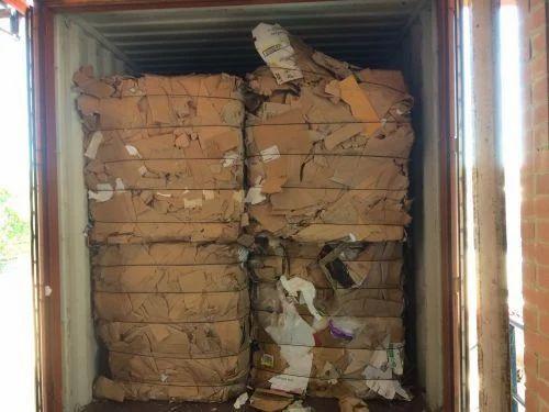 OCC Waste Paper Scrap   Om Print Enterprise   Supplier in