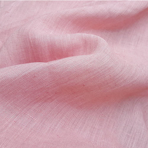 Plain Linen Fabric, 100-150, Curtain