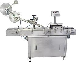Top Labeling Machine