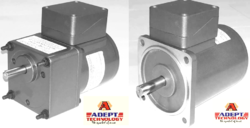25 Watt FHP Geared Motors
