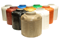 Water Plastic Storage Tanks