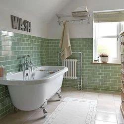 Ceramic Tiles Bathroom Tiles