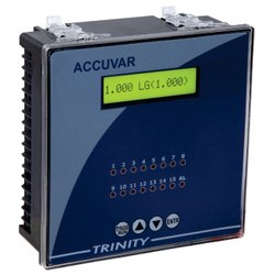Automatic Power Factor Correction Relays