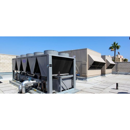 Air Conditioning Plant Manufacturer From Coimbatore