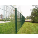 Welded Fencing Wire Mesh