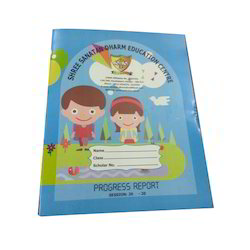 Report Card Printing Service