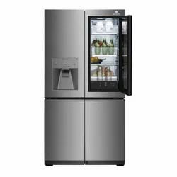 Saynergy Commercial 4 Door Refrigerator
