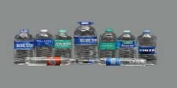 Water Bottle Label Printing India
