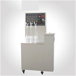 Mineral Oil Oxidation Stability Machine