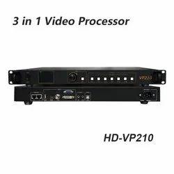 Techon LED Video Processor