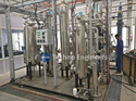 CO2 Production Plant