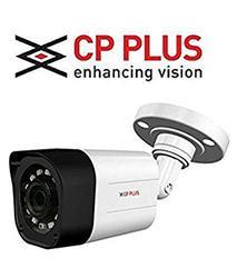CP Plus CCTV Camera 2.4 Mp