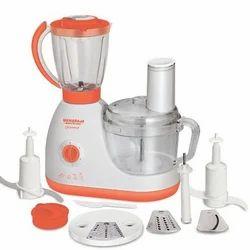 Maharaja Whiteline 600 Watt 1 Jar Glamour Food Processor