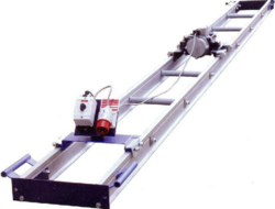 Double Beam Screed (Surface) Vibrator