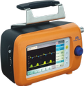 Digital Abs Meditec England 1100 Emergency Resuscitator For Ambulance