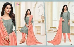 Angroop Presents Fancy Collection Salwar Suits