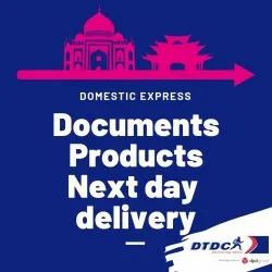 Overnight Domestic Courier Service, Air, Noida