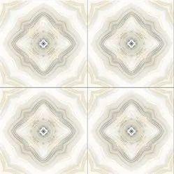 Digital Glazed Vitrified Beige Elise Tiles