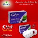 Krea Viboothi 2 in 1  Soap