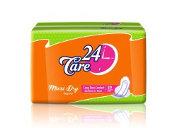 24 care maxi dry 280mm