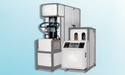 Rotary Bottle Filling Machine (Capacity: 40 Bottles/Minute)